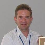 Andy Benson