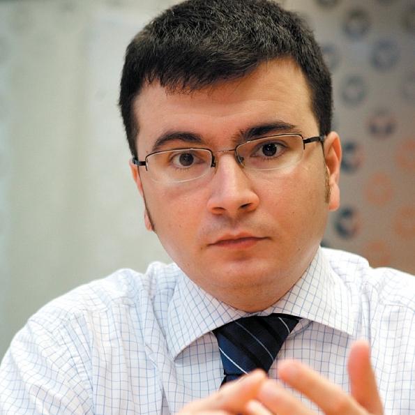 Vladimir Vano