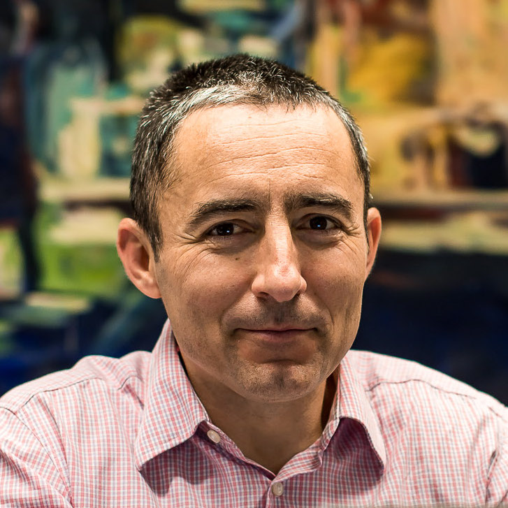 Péter Szentirmay