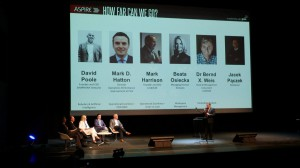 Aspire Conference Krakow 2015