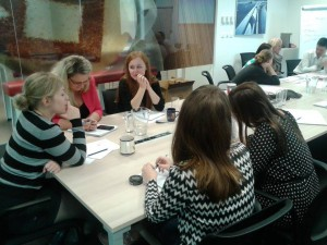 Bodycote Effective Collections Workshop Nov 2015, Praha