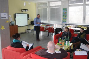 ICM Level 3 Diploma in Credit Management, 2012