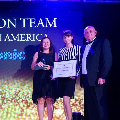 Cash Application Team of the Year