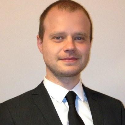 Daniel Harbal