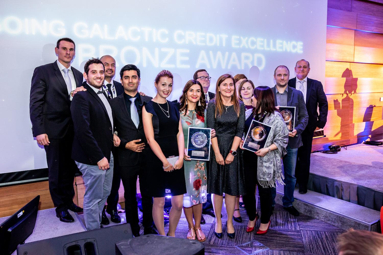 Credit Matters V Awards