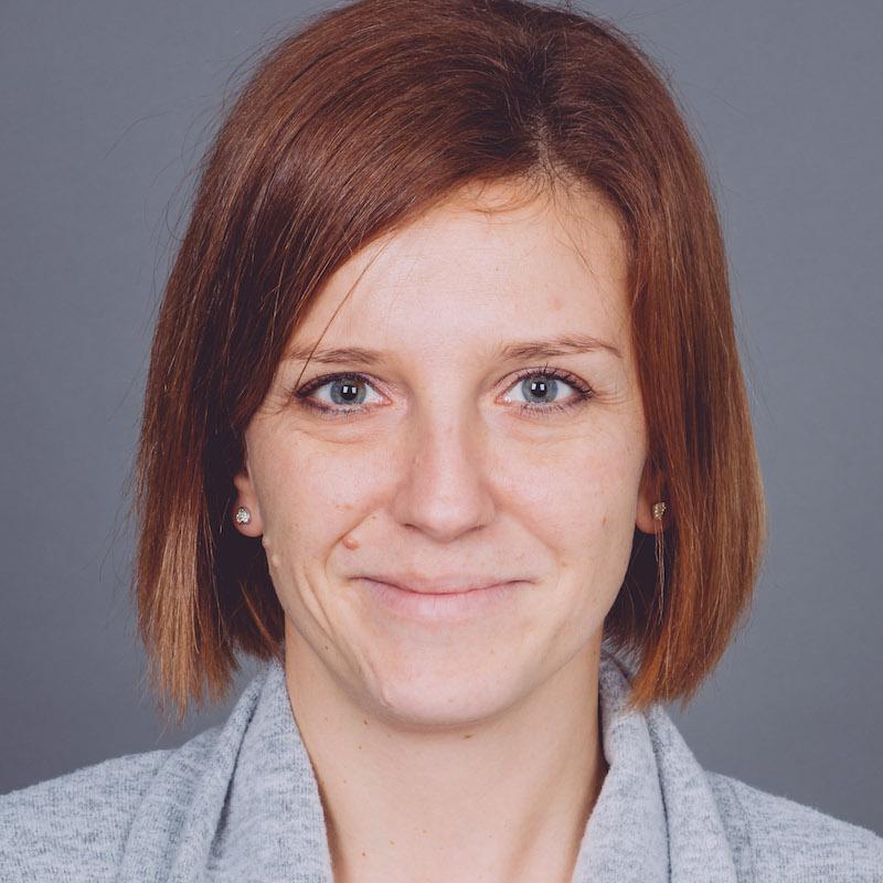 Monika Pisek