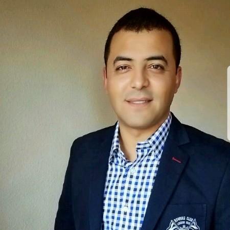 Rachid Abdallaoui