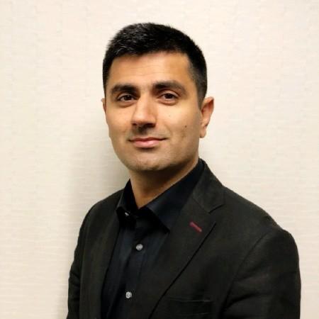 Rahul Malhotra