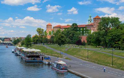 Credit Matters in Krakow