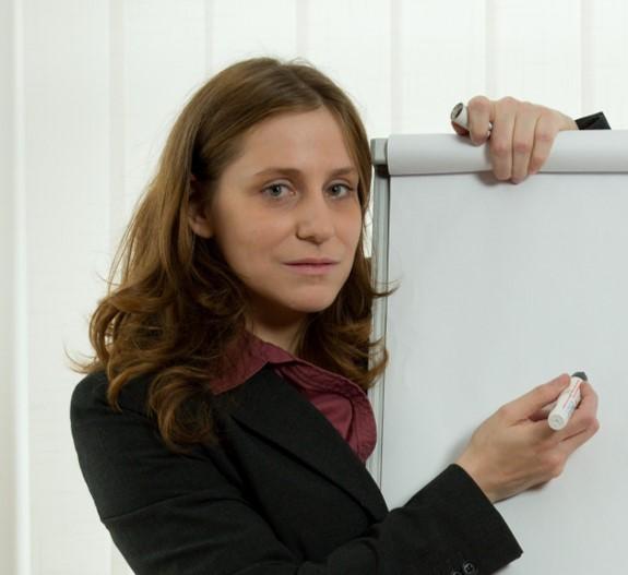 Lucie Drliczková