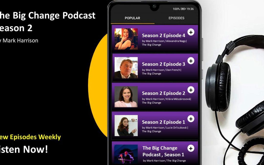 Behind the Callisto Grand Podcast