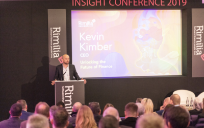 RIMILIA LAUNCHES FINANCIAL RELATIONSHIP MANAGEMENT AT INSIGHT CONFERENCE 2019